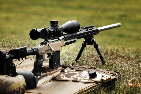 MDT ESS - Elite Sniper System