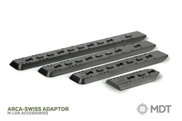 MDT M Lok ARCA RSS adapters