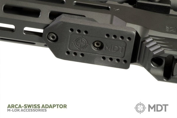 MDT M Lok ARCA RSS adapter